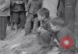 Image of Hobo settlement Shanghai China, 1932, second 43 stock footage video 65675040754