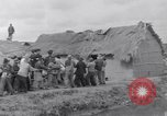 Image of Hobo settlement Shanghai China, 1932, second 53 stock footage video 65675040754