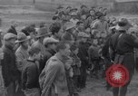 Image of Hobo settlement Shanghai China, 1932, second 57 stock footage video 65675040754