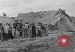 Image of Hobo settlement Shanghai China, 1932, second 59 stock footage video 65675040754