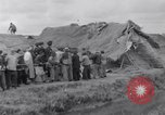 Image of Hobo settlement Shanghai China, 1932, second 60 stock footage video 65675040754