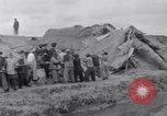 Image of Hobo settlement Shanghai China, 1932, second 62 stock footage video 65675040754