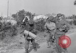 Image of Liberation of Rome Italy, 1944, second 42 stock footage video 65675040756