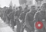 Image of Liberation of Rome Italy, 1944, second 62 stock footage video 65675040756