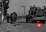 Image of Liberation of Rome Rome Italy, 1944, second 10 stock footage video 65675040760