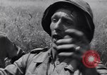 Image of Liberation of Rome Rome Italy, 1944, second 38 stock footage video 65675040760