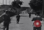 Image of Liberation of Rome Rome Italy, 1944, second 47 stock footage video 65675040760
