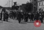 Image of Liberation of Rome Rome Italy, 1944, second 55 stock footage video 65675040760