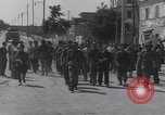 Image of Liberation of Rome Rome Italy, 1944, second 56 stock footage video 65675040760