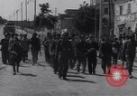 Image of Liberation of Rome Rome Italy, 1944, second 57 stock footage video 65675040760