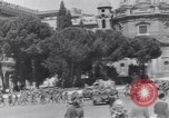 Image of Liberation of Rome Italy, 1944, second 7 stock footage video 65675040762