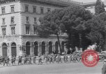 Image of Liberation of Rome Italy, 1944, second 9 stock footage video 65675040762
