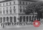 Image of Liberation of Rome Italy, 1944, second 10 stock footage video 65675040762