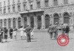 Image of Liberation of Rome Italy, 1944, second 19 stock footage video 65675040762