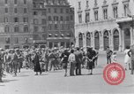 Image of Liberation of Rome Italy, 1944, second 21 stock footage video 65675040762