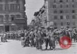 Image of Liberation of Rome Italy, 1944, second 25 stock footage video 65675040762