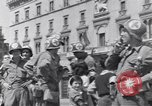 Image of Liberation of Rome Italy, 1944, second 27 stock footage video 65675040762