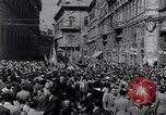 Image of Liberation of Rome Italy, 1944, second 36 stock footage video 65675040762