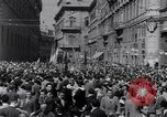 Image of Liberation of Rome Italy, 1944, second 37 stock footage video 65675040762