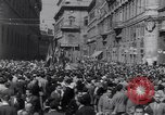 Image of Liberation of Rome Italy, 1944, second 38 stock footage video 65675040762