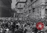 Image of Liberation of Rome Italy, 1944, second 39 stock footage video 65675040762