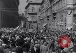 Image of Liberation of Rome Italy, 1944, second 40 stock footage video 65675040762
