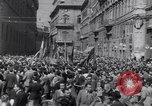 Image of Liberation of Rome Italy, 1944, second 41 stock footage video 65675040762