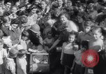 Image of Liberation of Rome Italy, 1944, second 52 stock footage video 65675040762