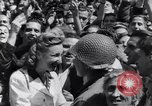 Image of Liberation of Rome Italy, 1944, second 62 stock footage video 65675040762