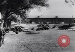 Image of Winston Churchill Quebec Canada, 1943, second 9 stock footage video 65675040767