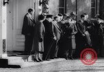 Image of Winston Churchill Quebec Canada, 1943, second 22 stock footage video 65675040767