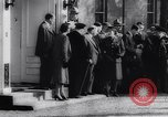 Image of Winston Churchill Quebec Canada, 1943, second 23 stock footage video 65675040767