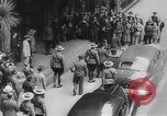 Image of Winston Churchill Quebec Canada, 1943, second 41 stock footage video 65675040767