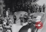 Image of Winston Churchill Quebec Canada, 1943, second 42 stock footage video 65675040767