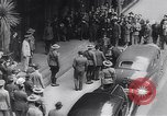 Image of Winston Churchill Quebec Canada, 1943, second 43 stock footage video 65675040767