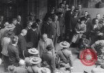 Image of Winston Churchill Quebec Canada, 1943, second 51 stock footage video 65675040767