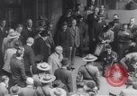 Image of Winston Churchill Quebec Canada, 1943, second 52 stock footage video 65675040767