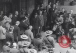 Image of Winston Churchill Quebec Canada, 1943, second 53 stock footage video 65675040767