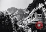 Image of Yosemite National Park in World War 2 Yosemite National Park California USA, 1943, second 17 stock footage video 65675040770