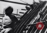Image of women in war production World War 2 Canada, 1943, second 33 stock footage video 65675040773