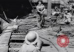 Image of women in war production World War 2 Canada, 1943, second 36 stock footage video 65675040773