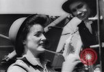 Image of women in war production World War 2 Canada, 1943, second 46 stock footage video 65675040773