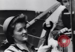 Image of women in war production World War 2 Canada, 1943, second 48 stock footage video 65675040773