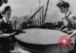 Image of women in war production World War 2 Canada, 1943, second 54 stock footage video 65675040773