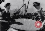 Image of women in war production World War 2 Canada, 1943, second 55 stock footage video 65675040773