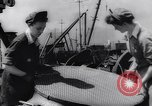 Image of women in war production World War 2 Canada, 1943, second 56 stock footage video 65675040773