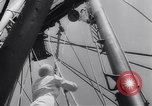 Image of women in war production World War 2 Canada, 1943, second 58 stock footage video 65675040773