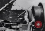 Image of women in war production World War 2 Canada, 1943, second 60 stock footage video 65675040773