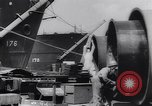 Image of women in war production World War 2 Canada, 1943, second 62 stock footage video 65675040773