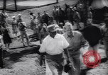 Image of Eleanor Roosevelt in World War 2 South Pacific Ocean, 1943, second 11 stock footage video 65675040776